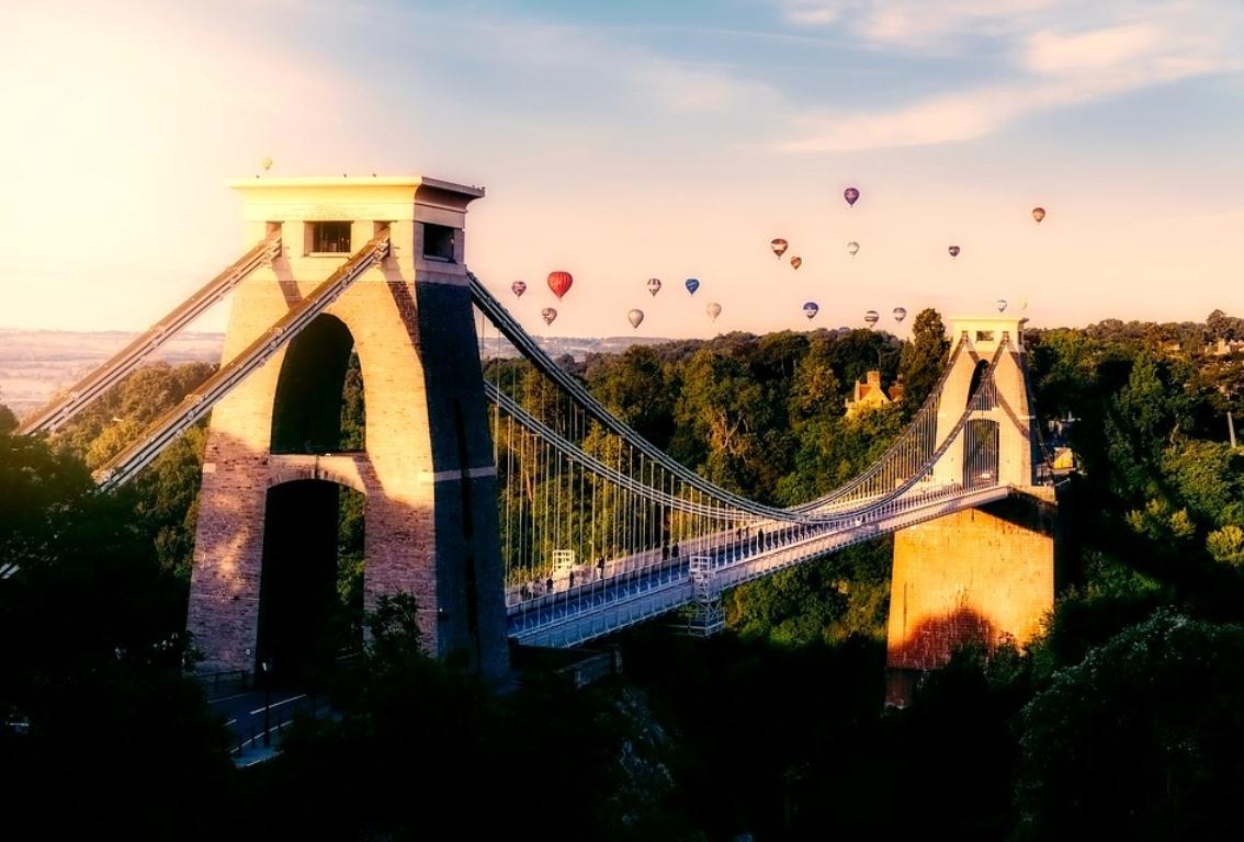 La mia esperienza a Bristol: soggiorni studio inglese - Blog Lingua ...