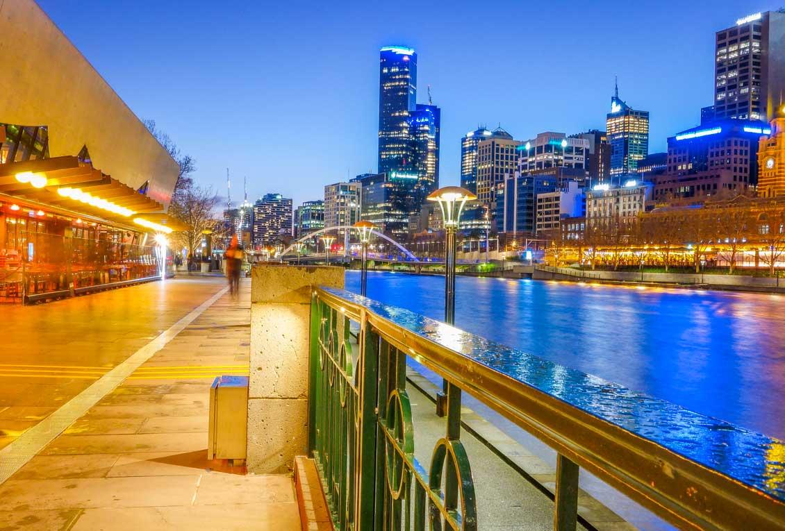 Perché studiare un semestre in Australia?